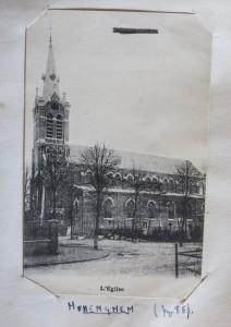 Honenghem L'Eglise