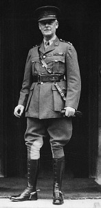 Col. Eugene Ryan