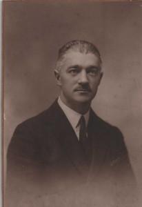 Dr. Joseph P. Quinn