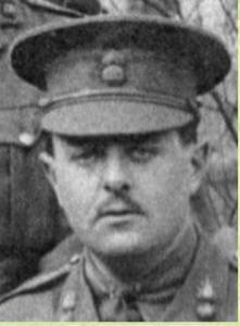 Major F.S. Lloyd. http://www.inmemories.com/Cemeteries/dozinghem.htm