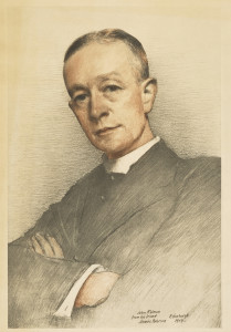 Dr. Rev. John Kelman 1864-1929 By James Paterson National Galleries of Scotland (Creative Commons )