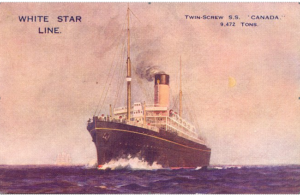 SS Canada