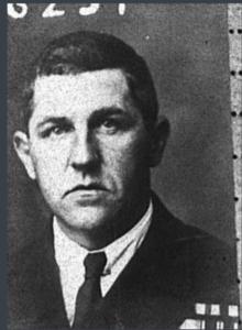Commander Richardson