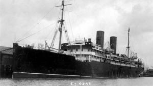 SS Czar