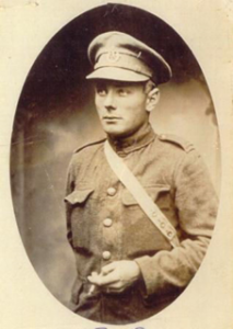 Captain Royce Colman Dyer,