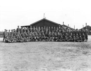 Dyer's Battalion