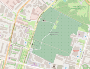 (c) OpenStreetMap contributors