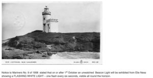 The Elie Light (http://www.eliehistory.com)